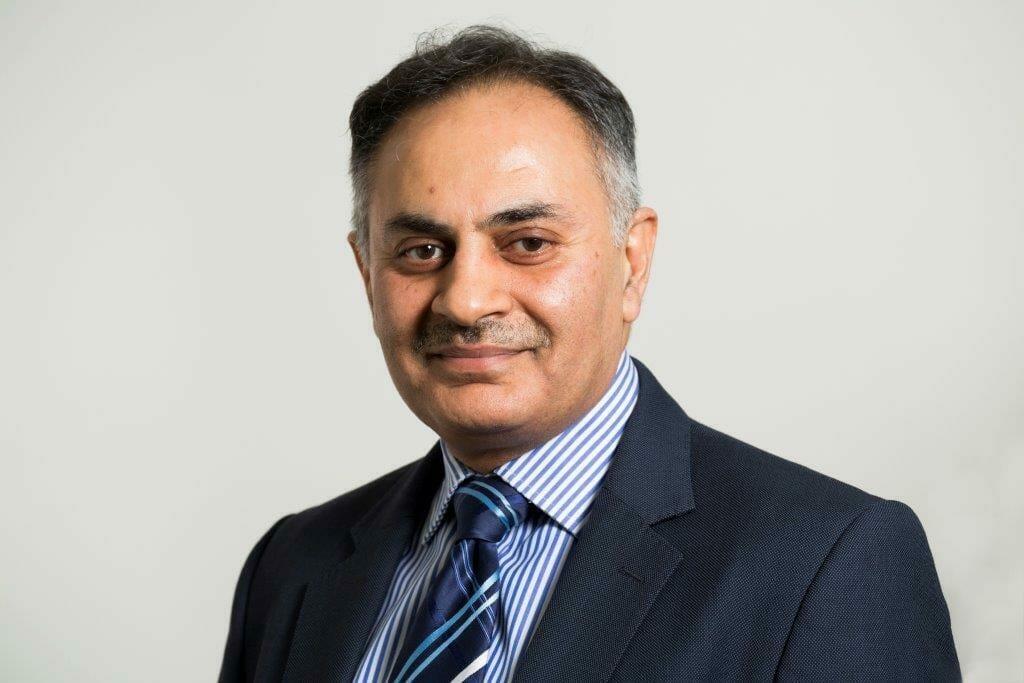 Prof Amit Nathwani 1
